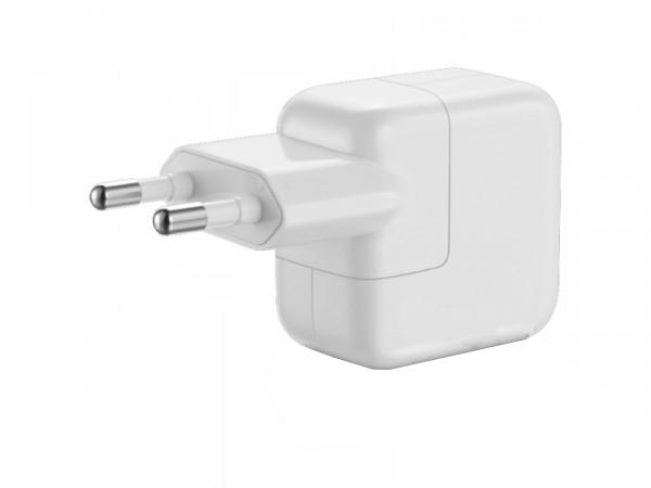 Аксессуар APPLE 12W USB Power Adapter для iPad MD836ZM/A зарядное устройство сетевое стоимость