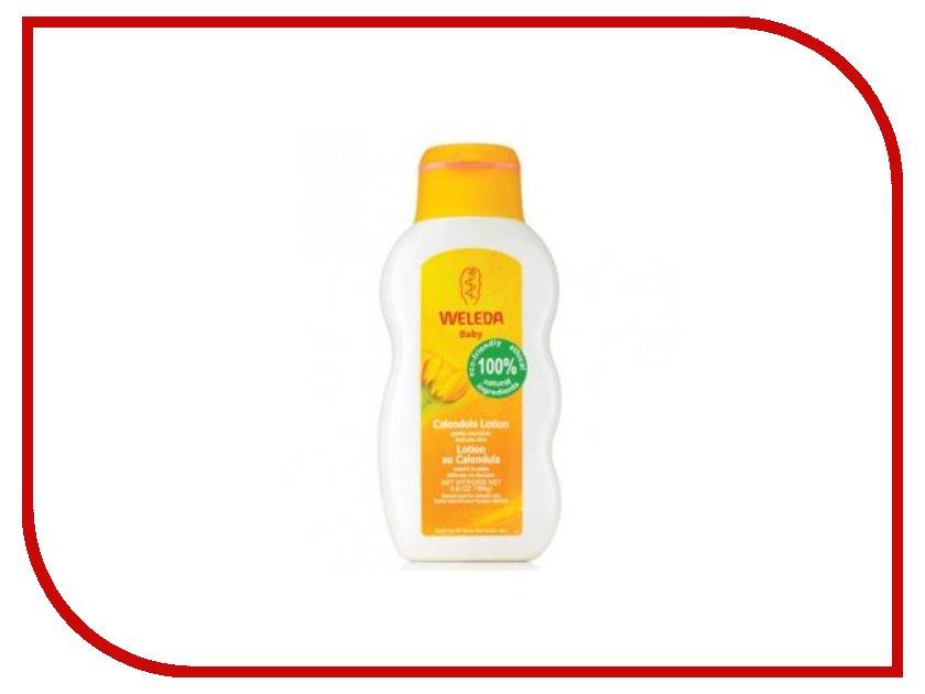 Средство для детей Weleda масло с календулой без запаха 200 мл 8820 / 9656 / 7528