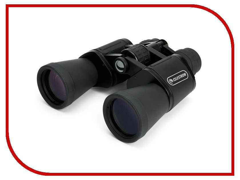 Бинокль Celestron UpClose G2 10-30x50 Zoom Porro бинокль arsenal 10 30x50 porro