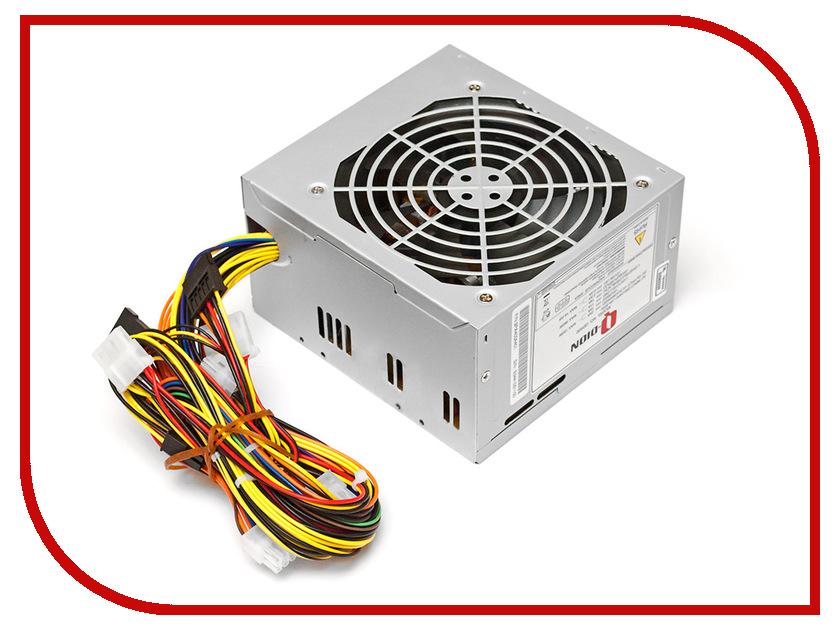 Блок питания FSP Q-Dion QD450 450W