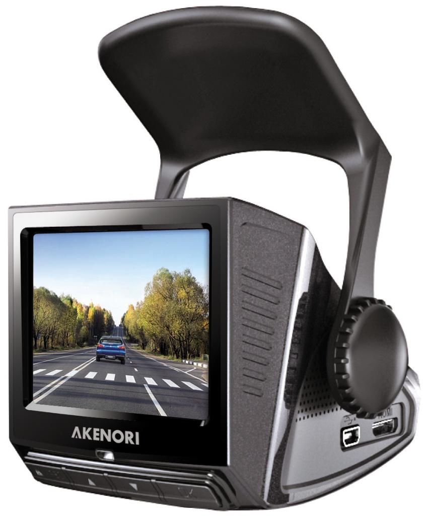 Видеорегистратор Akenori 1080 X<br>