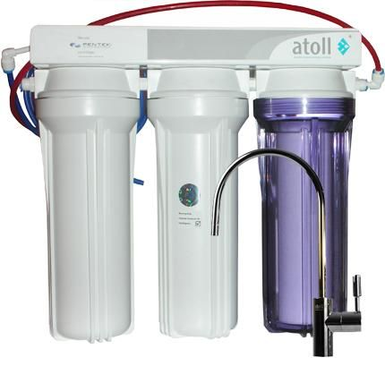 Фильтр для воды Atoll A-313E / D-31 STD