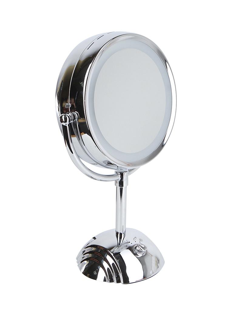 Зеркало косметическое BaByliss 8438E с 8-и кратным увеличением цена