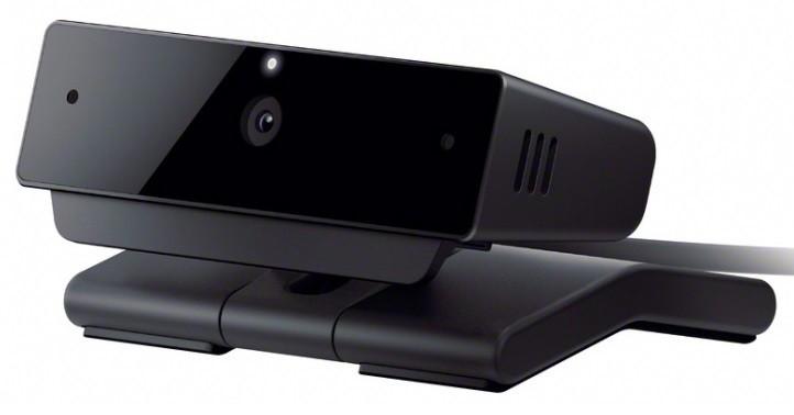 Вебкамера Sony CMU-BR200