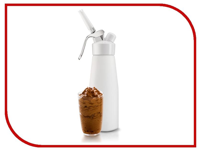 Кремер O!range Milk matte AM-105PW сифон o range silver matte am 210a