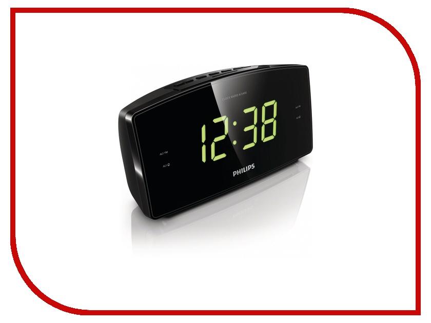 Часы настольные Philips AJ3400/12<br>