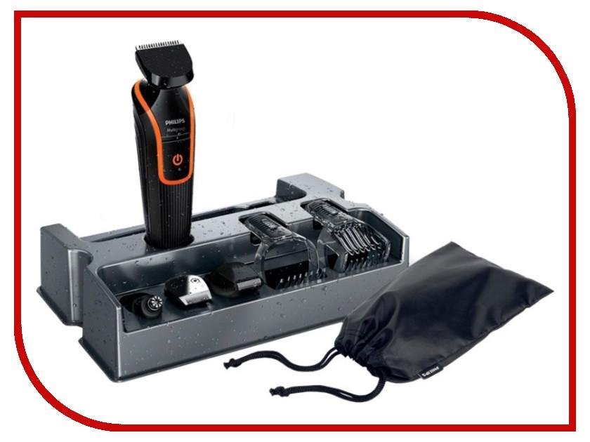 Машинка для стрижки волос Philips QG3340/16 philips машинка для стрижки hc5440
