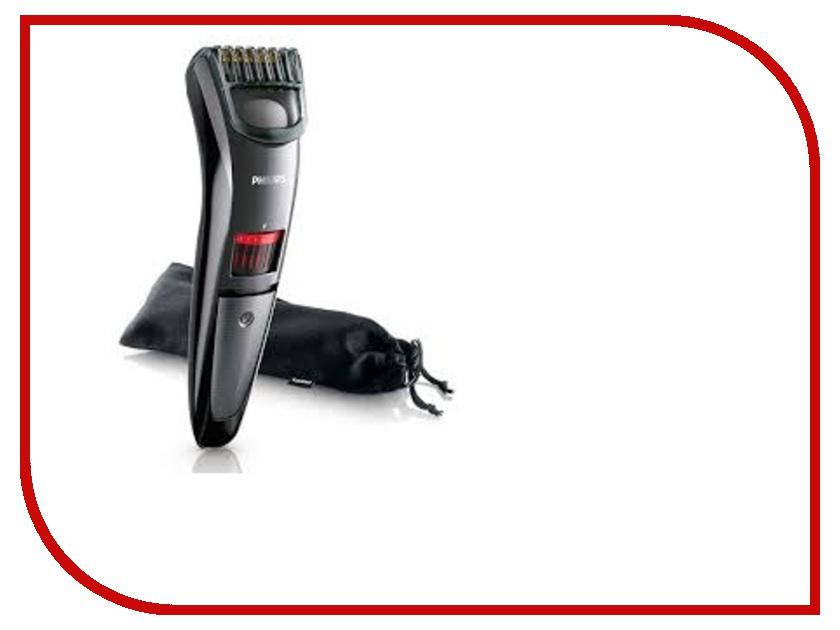 Машинка для стрижки волос Philips QT4015/15 / QT4015/16 триммер для бороды philips qt 3900 15 beardtrimmer series 3000 черный