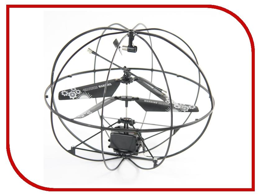 Радиоуправляемая игрушка Happy Cow Robotic UFO 777-286<br>