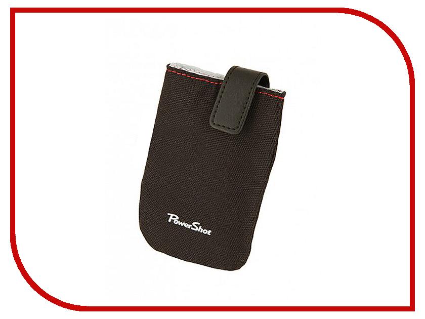 Canon PowerShot Black - чехол-кармашек