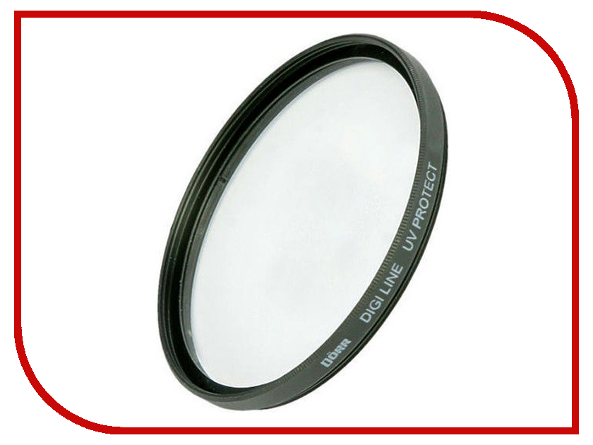 Светофильтр Doerr Digi Line UV Protect 52mm 310152
