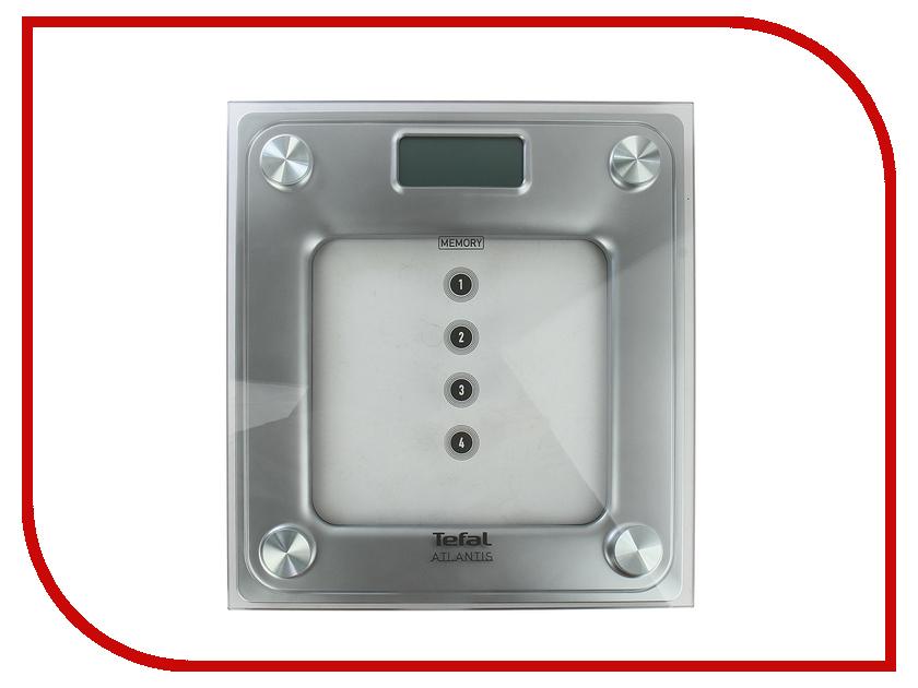 Весы напольные Tefal PP3020 весы напольные tefal pp5150v1 серебристый