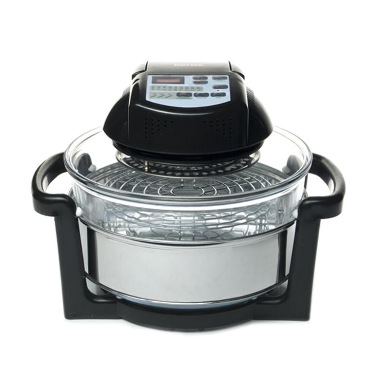 Аэрогриль Hotter HX-1037 Classic Black
