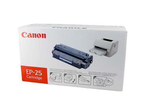 Аксессуар Canon EP-25 для LBP-1210/LBP-558/LBP-558i