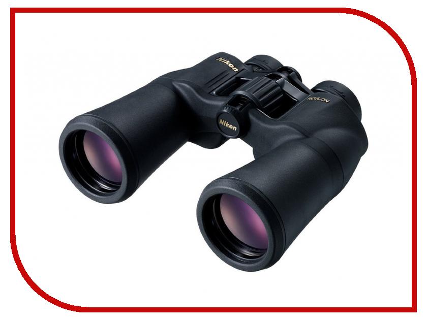 Бинокль Nikon 12x50 Aculon A211