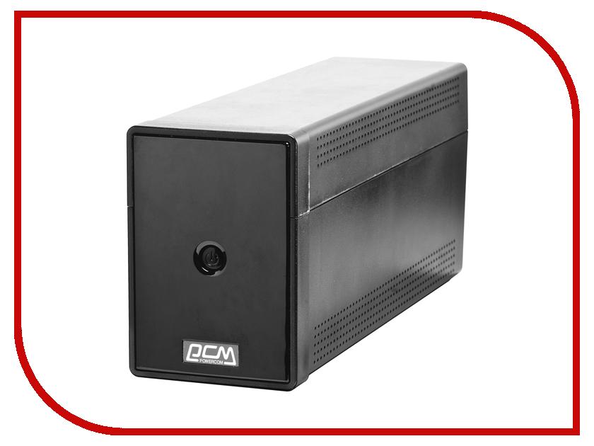 Источник бесперебойного питания Powercom Phantom PTM-550A портативная акустика hi fun hi bomb 2 pink