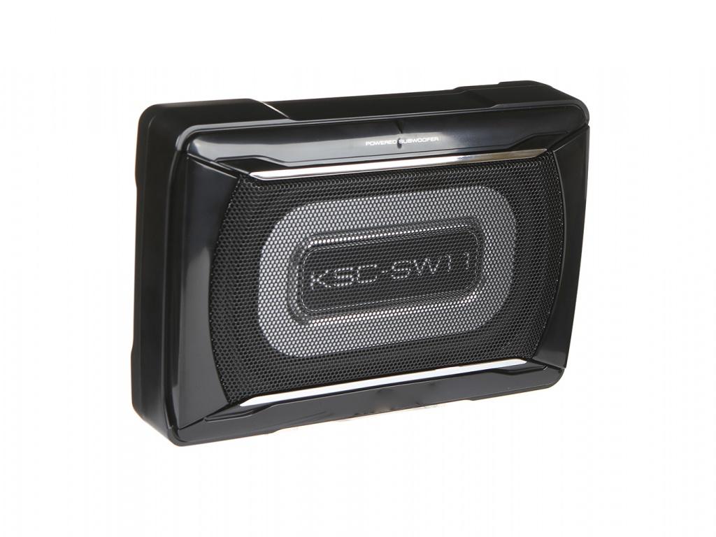Сабвуфер KENWOOD KSC-SW11 ksc 75