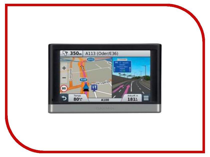 Навигатор Garmin Nuvi 2597LMT 010-01123-36