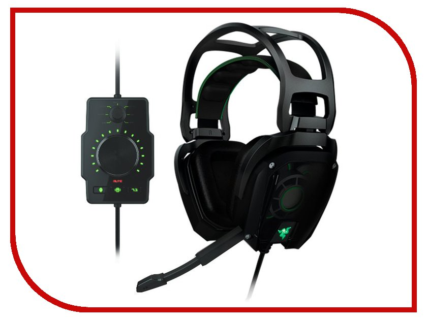Гарнитура Razer Tiamat 7.1 RZ04-00600100-R3M1<br>