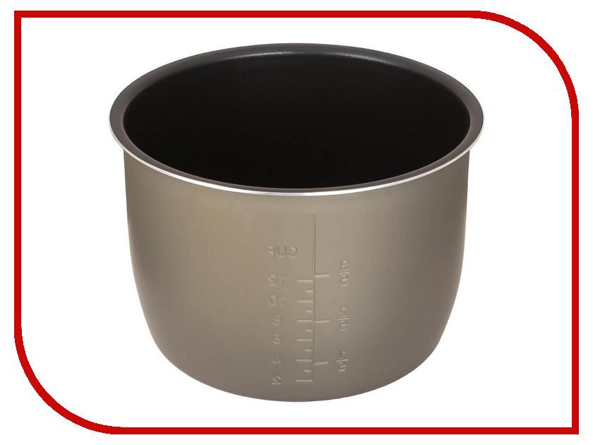 Чаша для мультиварки BRAND 6060 без нагревательного элемента чаша для мультиварки steba dd 1eco