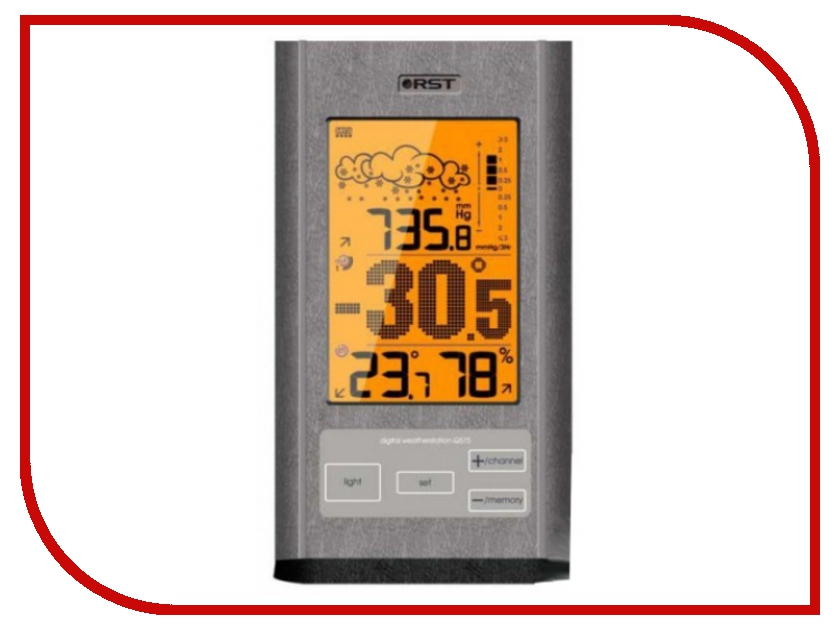 Термометр RST 02575<br>