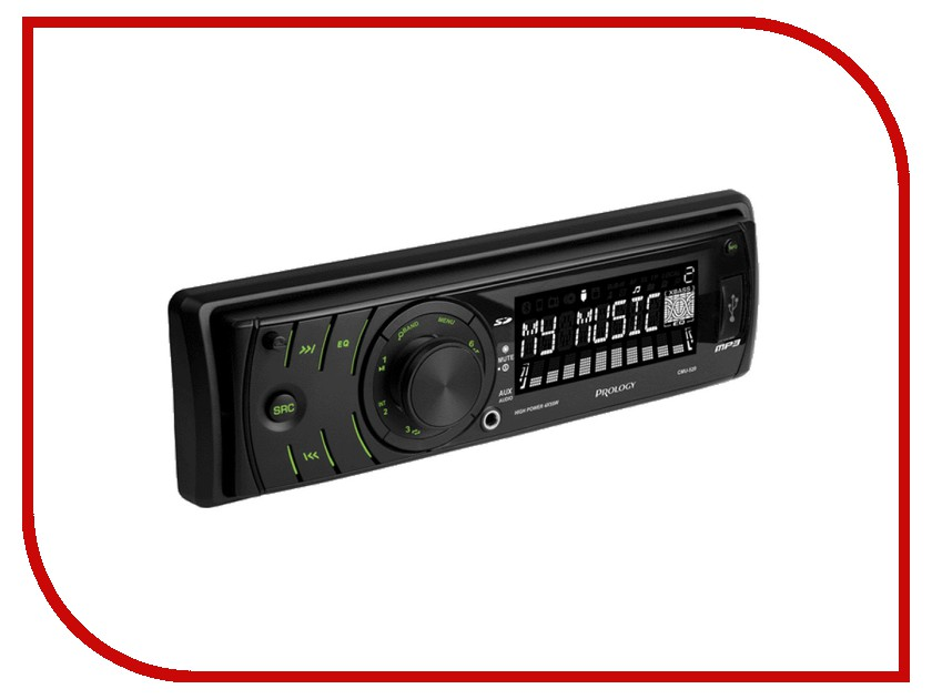Автомагнитола Prology CMU-520<br>