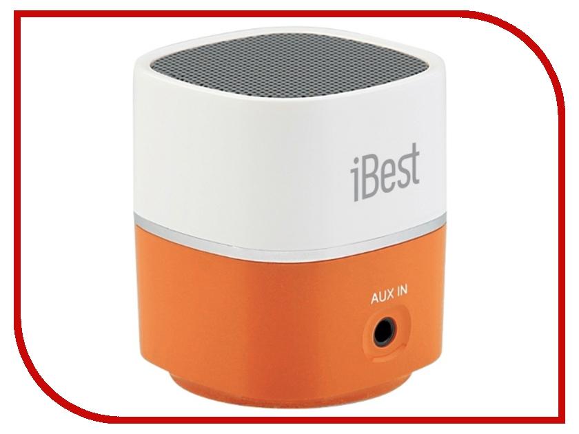 Колонка iBest AS01 Orange