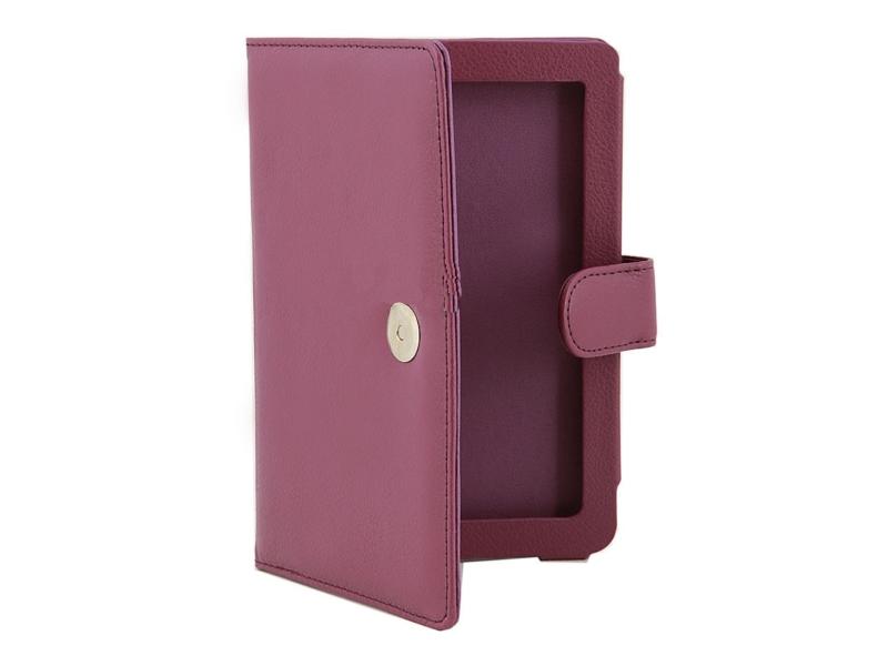 Аксессуар Чехол SkinBox PB-002 for Pocketbook 622 эко