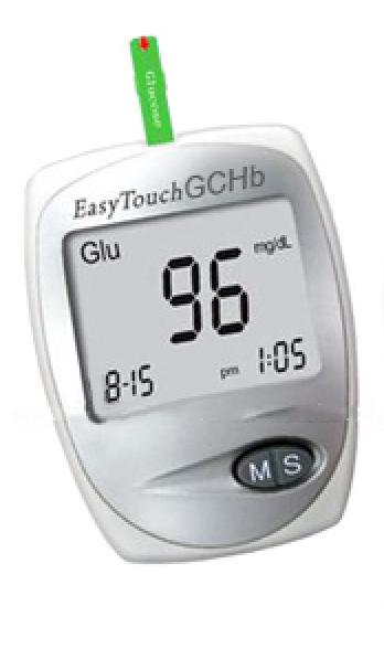 Анализатор крови Touch GCU