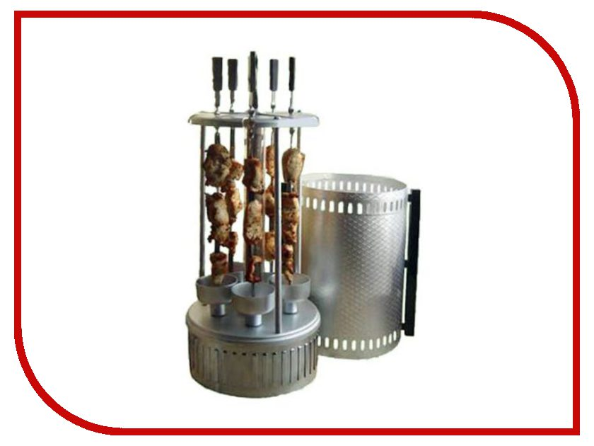 Электрошашлычница ENGY Нева-1