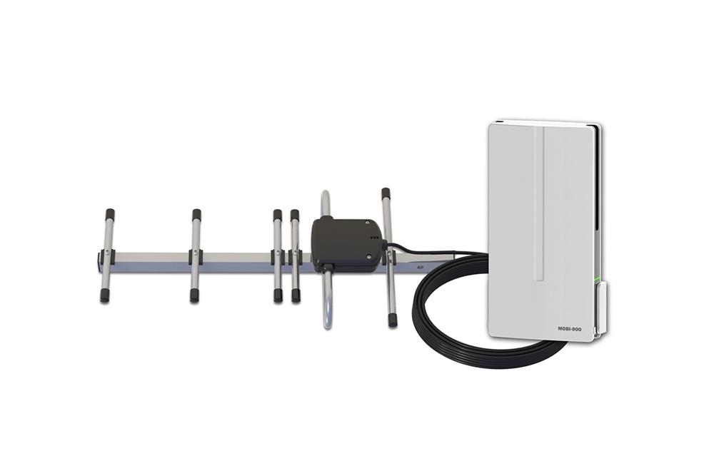 Усилитель сотового сигнала Locus MOBI-900 Country