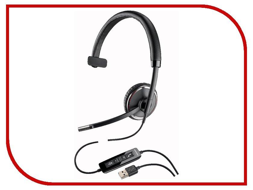 Гарнитура Plantronics Blackwire C510<br>