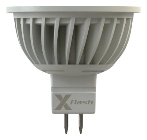 Лампочка X-flash XF-E40-C105-50W-4000K-230V 47840