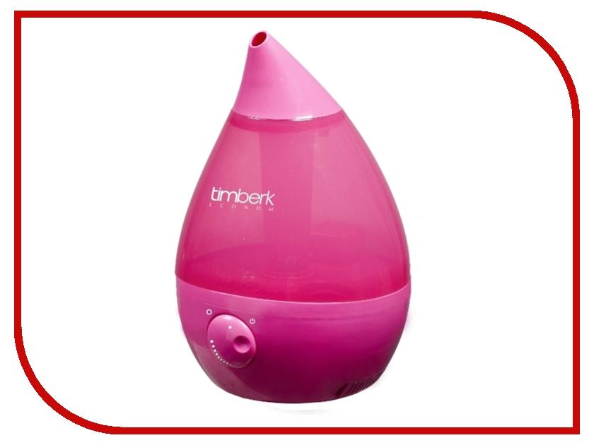 Увлажнитель воздуха Timberk THU UL 03 Pink<br>