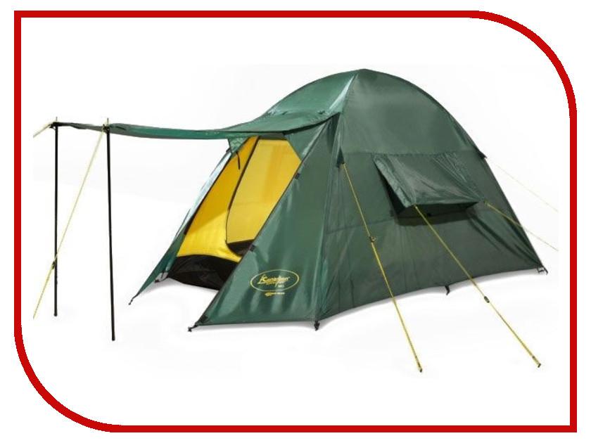 Палатка Canadian Camper Orix 2 Woodland