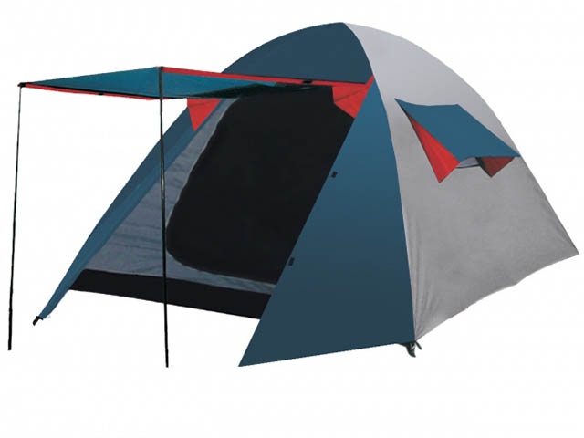 Палатка Canadian Camper Orix 3 Royal цены