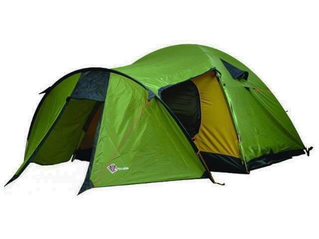 Палатка Verticale Cascade 3<br>