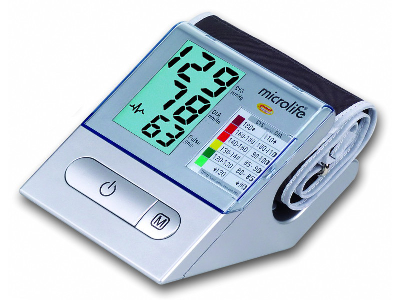 Тонометр Microlife BP A100 PAD
