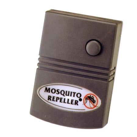 Средство защиты от комаров 31 век ЭкоСнайпер LS-216