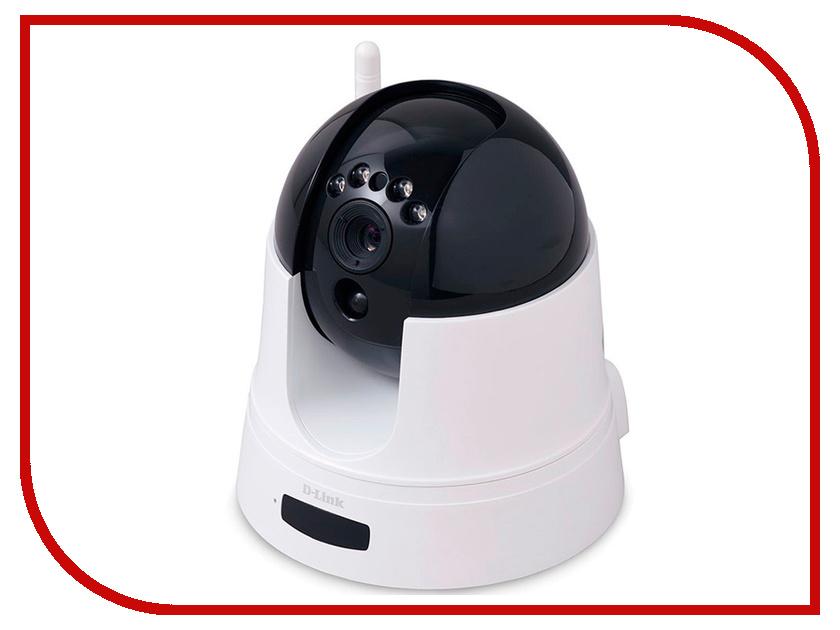IP камера D-Link DCS-5222L ip камера d link dcs 5000l