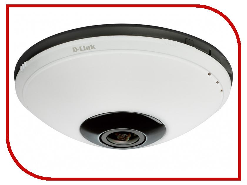 IP камера D-Link DCS-6010L<br>