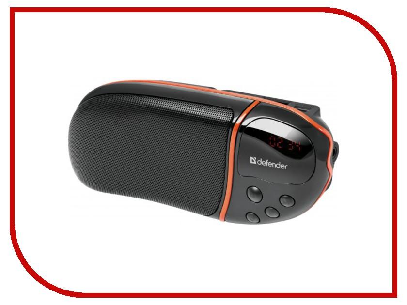 колонки и акустические системы Spark M1 65543  Колонка Defender Spark M1 65543