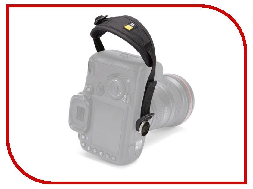 Аксессуар Case Logic DHS-101K Black case logic vnb 217 black рюкзак для ноутбука 17