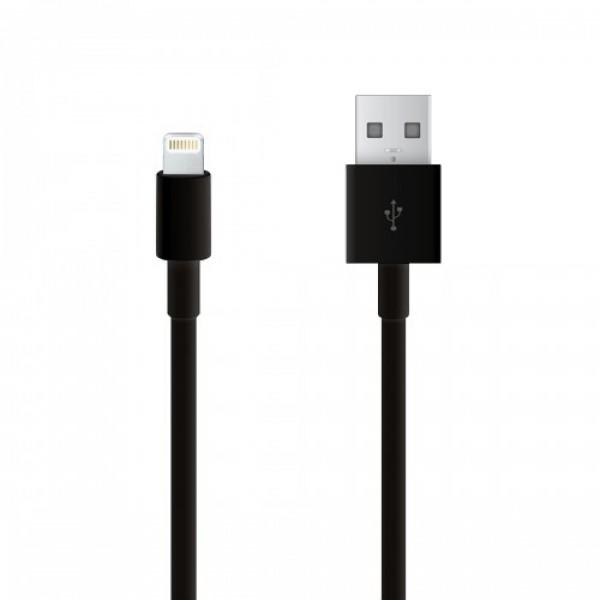 Аксессуар Vertex S8pin for iPhone 5 Black