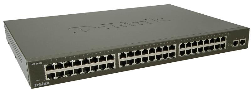 D-Link DES-1050G