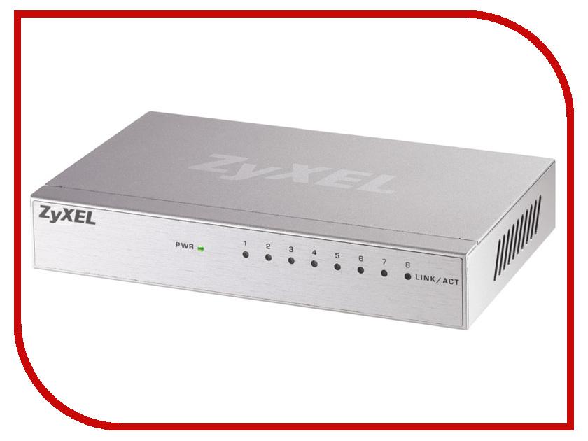 ZyXEL GS-108B zyxel gs1100 16
