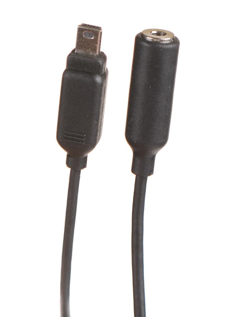 цена на GoPro 3.5mm Mic Adapter AMCCC-301
