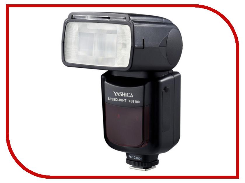 Вспышка Yashica YS9100 GN50 Canon<br>