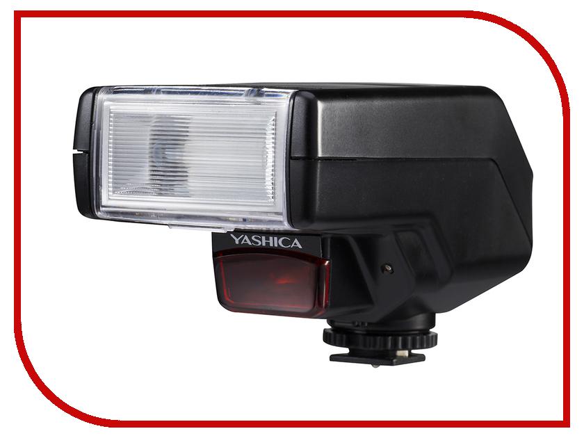 Вспышка Yashica YS3000 GN30 Nikon