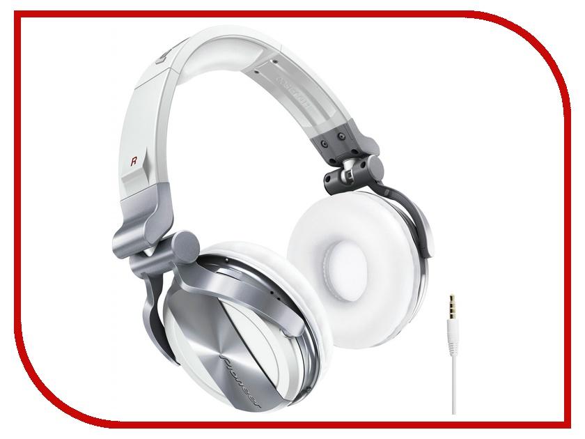 Наушники Pioneer HDJ-1500-W White<br>